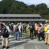 高尾山の探鳥会に行ってきました