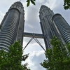 マレーシア(クアラルンプール)のタイ大使館で、ビジネスビザを取ってきた。
