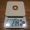 【ベイブレードバースト】スタミナ系に合わせるためのディスクとフレームの重量測定