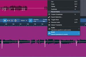 Hiroが使うStudio One 〜第1回:メタルのプロダクションに抜群の比類なきサウンド・クオリティ