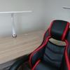 一人暮らしで買ったオフィス家具が大学生には贅沢すぎるけどおすすめ