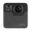 360度のビデオや写真を撮影する「GoPro Fusion」