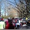 (自転車)恒例のクリスマス耐久