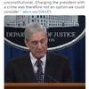 仮定法過去完了(ロシア介入疑惑、ロバート・マラー特別検察官退任に際する声明)