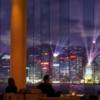 【ホテルレビュー】インターコンチネンタル香港 909号室:インターコンチネンタル デラックス ルーム