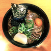 【麺家京橋】月見そばをいただきました【飲食店<京橋>】