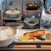 すこし肩透かしなクラブラウンジと「蒼天」での豪華朝食『ザ・プリンスギャラリー紀尾井町』その③