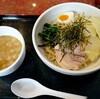 めん処十二社@西新宿五丁目 味噌つけ麺