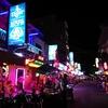 プノンペン、夜の歓楽街とガールズバーを散策した話 カンボジア旅の記録🇰🇭