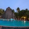 Two Seasons Coron  Island Resort&Spa(ツーシーズンズ コロンアイランド リゾート&スパ)内の施設、プールや無料で借りれるマリングッズなど