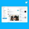 Twitter、デスクトップ版をリニューアル