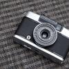 【カメラ紹介】オリンパスのハーフサイズカメラ PEN EE-3 を手に入れた。