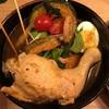 suage スープカレー 渋谷