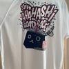 大会記念Tシャツが来た