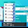 【エスパー統一】TOP25%禁止杯構築メモ【17位レート1612】