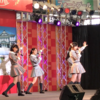 AKB48 チーム8  5/7北東北&北海道グルメフェスタ(大館)観戦記