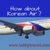大韓航空の乗り心地、機内食、行列なしの荷物預け入れ方法(手順画像あり)