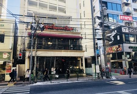 登山ができる街、高田馬場にもっとみんな住んでもいいと思うんだ。