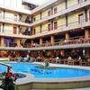 アンヘレスのホテルを予約してみた。