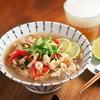 さっそく夏バテ気味なら筋肉料理人の「ところてんの冷やしトムヤムクン風」で食欲復活【メシ通の冷たい麺】