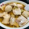 福島県 喜多方市「喜多方ラーメン来夢(らいむ)」大人も子供も大好きな味、毎日でも食べられそう!うまみたっぷり、喜多方ラーメン。
