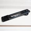 Ulanzi PT-5 マイクホルダー ロードビデオマイクロ用 シンプルさが装備を軽くしモチベーションも上がる