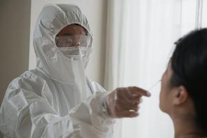 【企業向け新型コロナウイルス対策情報】第23回~PCR検査・抗体検査・抗原検査についての考え方