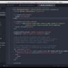 テキストエディタ AtomからVisual Studio Codeに乗り換え