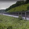 グーグルマップで鉄道撮影スポットを探してみた 軽井沢駅~佐久平駅間