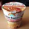 エースコック 『一度は食べたい名店の味 麺屋Hulu-lu監修の一杯 行列必至の中華SOBA』