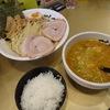 秋葉原『超ごってり麺 ごっつ 秋葉原店』。(2020.7.24金祝)
