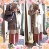 【コーディネート】【ファッション】~20年1月14日のコーディネート   プチプラコーディネート