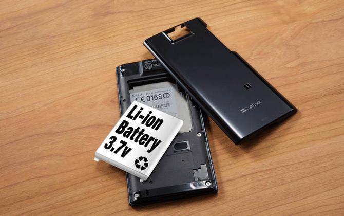 スマホのバッテリーでも大活躍! 「リチウムイオン電池」の仕組みや長持ちさせる使い方を解説します