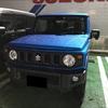 【試乗】SUZUKI NEW Jimny(ジムニー)、試乗しました!