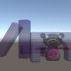 【Unity】半透明の 3D モデルをキレイな順番で描画できる「OIT_Lab」紹介