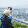 ひとり旅でも写真が撮りたい!私的自撮り方法