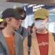 【NCT】nct127 シカゴから帰国するメンバーたち♡空港ファッション画像まとめ♡