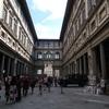 芸術の秋、フィレンツェ、ウフィツィ美術館で黄金のルネッサンス期を体験!