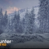 STEAMゲーム:theHunter: Call of the Wild™でシベリアへ…