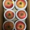 イーサポートリンクから、りんごが届きました!