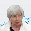 米財務長官イエレンが前言訂正;アメリカはインフレにならない?