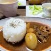 コストコの新宿中村屋スープカリーはご馳走になるレトルト食品!