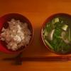 2017年4月13日(木)朝食
