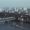 隅田川のピクチュア