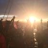 「All hands on deck」3/4横浜に寄港している帆船で冒険を感じる夜を一緒に作ろう。