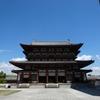【奈良】薬師寺 - 火災に耐えた美しき薬師三尊像・法話で落涙しかける