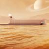 """土星の衛星""""タイタン""""の海を探検できるロボット潜水艦"""