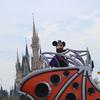 東京ディズニーランドハロウィーンパレード!!『ハロウィーン・ポップンライブ2016』!!  ~Disney旅行記・2016年9月(ノД`)【32】