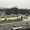 ペルー旅行記 リマとクスコと高山病