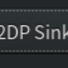Debian Stretch で Bluetooth イヤホンを A2DP で利用する